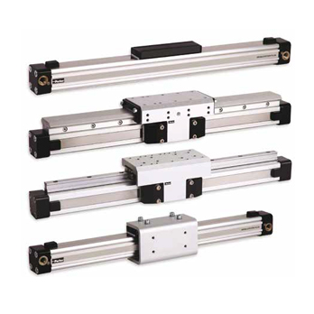 Rodless Cylinders - OSP-L