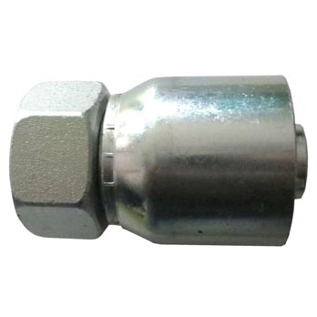 High Pressure Parkrimp No-Skive Fittings - 70 series