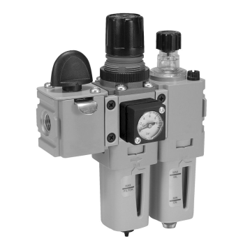 Mini Global (BV+F/R+L) Combo - P31 Series - Pneumatic Division Europe