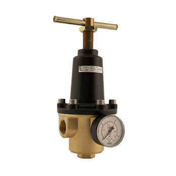 High Pressure Air Regulator R123/34